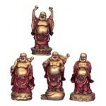 Buddha 8467-4 pcs