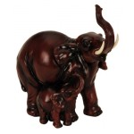 Elephant with Baby 5361-1 pc