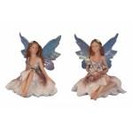 Fairy Sitting 5329-4 Pcs