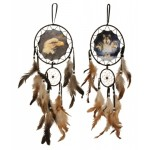 Dream Catcher 1165-6 pcs