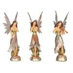 Fairy Metalic Colour Standing 6301-1 Pcs