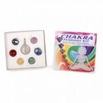 Chakra Pendant Kit  (Box)