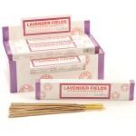 Lavender Field Incense (12pk) Stamford Masala