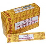 Nag Champa Incense 15gm (12pk) Goloka