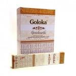 Goodearth Incense 15g (12pk) Goloka