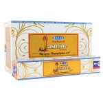 Natural Jasmine Incense 15g Satya