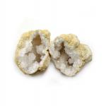 Geodes White Quartz Size 1-3