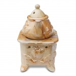 Ceramic Burner Teapot OB55-1 Pcs