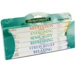 Aromatherapy Incense Gift Pk (6 Sets) Stamford