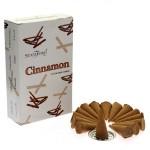 Cinnamon Incense Cones (12 Pks) Stamford