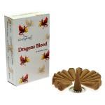 Dragon Blood Incense Cones (12 Pks) Stamford