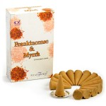 Frankincense & Myrrh Cones (12 Pks) Stamford