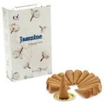 Jasmine Incense Cones (12 Pks) Stamford