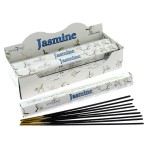 Jasmine Incense Hex (6 TBS) Stamford