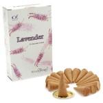 Lavender Incense Cones (12 Pks) Stamford