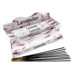 Lavender Incense Hex (6 TBS) Stamford