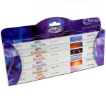 Mood Incense Gift Pk (6 Sets) Stamford