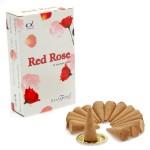 Red Rose Incense Cones (12 Pks) Stamford
