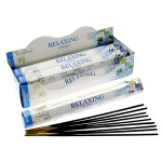 Relaxing Incense Hex (6 TBS) Stamford