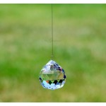 Ball 50mm Crystal on Wire (4A)