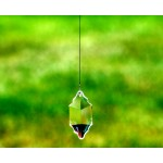 Kite 50mm Crystal on Wire (14A)