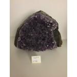 Amethyst Cluster 3660g