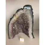 Amethyst Cluster 5650g