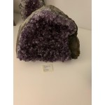 Amethyst Freestanding Cluster 3660g
