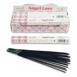 Angel Love Incense Hex (6 TBS) Di Giuliani