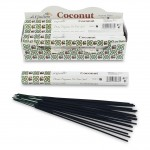 Coconut Incense Hex (6 TBS) Di Giuliani