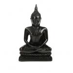Buddha Sitting 16x7x5cm Resin 1605-1 pc