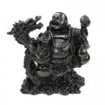 Buddha w Dragon 16x16x10cm 1603-1 pc