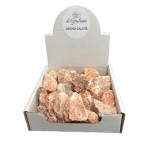Calcite Orchid Counter Display Box