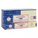 Nag Champa/Calfornian White Sage 16g Satya