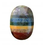 Chakra Palmstone