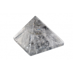 Clear Quartz Pyramid 5cm