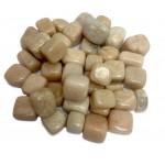 Aventurine Cream Tumbled 20-30mm (500g)