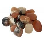 Calcite Honey Tumbled Stone 20-30mm (250g)